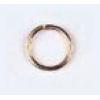 Jump Ring 6-36g Nickel 6.5mm ID/8.5mm OD